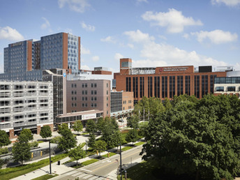 The Ohio State University Wexner Medical Center Joins Healthcare Facility Advisory Board