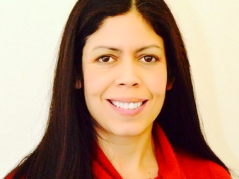 Meet HPRC Member Monica Torres from Baxter Healthcare Corporation
