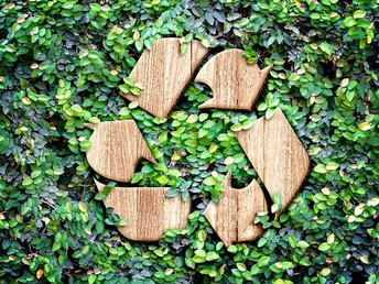Environmentally Preferred Sourcing Powers Up Sustainability in Healthcare