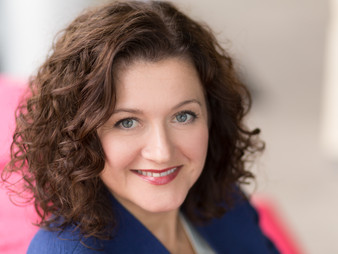 Member Spotlight: Aneta Clark