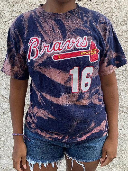 """BRAVES DEROSA"" T-Shirt (M)"