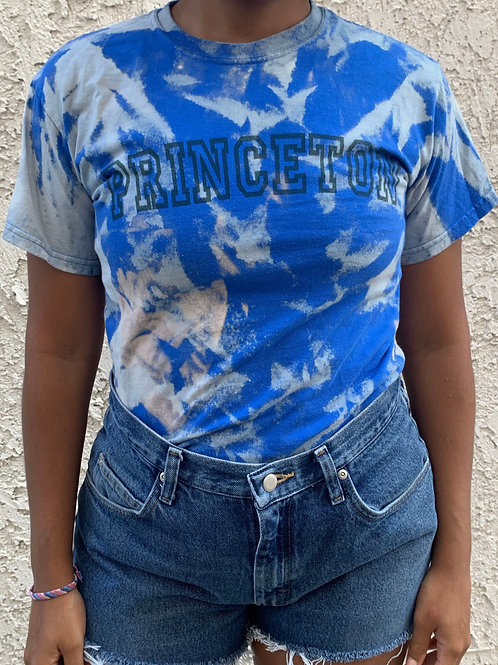 """PRINCETON"" T-Shirt (S)"