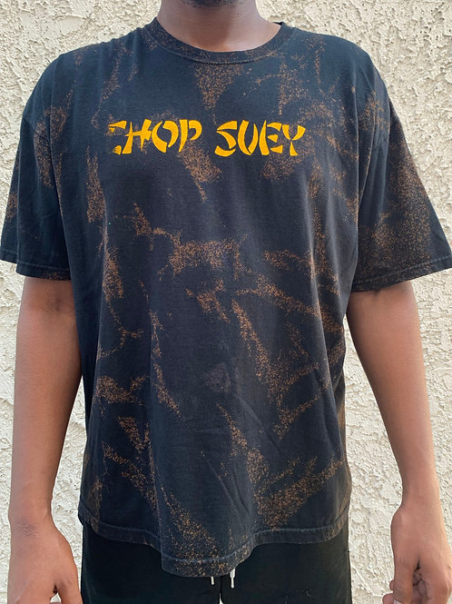 """""""CHOP SUEY"""" T-shirt (L)"""