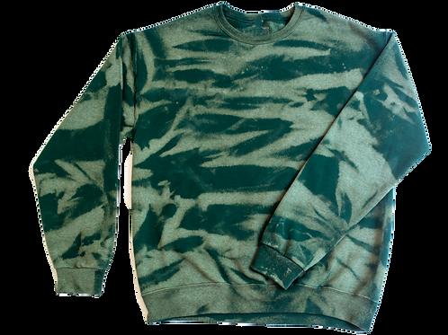 """""""CAMO"""" Sweatshirt"""