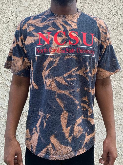 """NCSU"" T-shirt (L)"