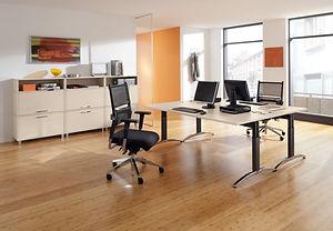 Büroeinrichtungen Heiko Seidel, Demmin, Büroarbeitsplätze, Bürostühle, Neubrandenburg