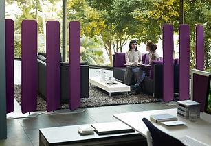 Büroeinrichtungen Heiko Seidel, Büromöbel, Bürostühle, Schreibtische, Aktenschränke, Lounge