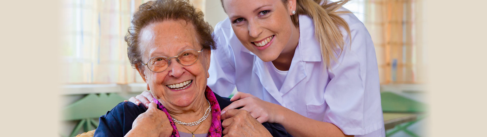 Home health is available at Meadows