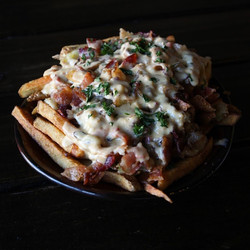pimp fries