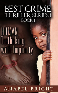 (Cover 2) BOOK 1- HUMAN TRAFFICKING WITH