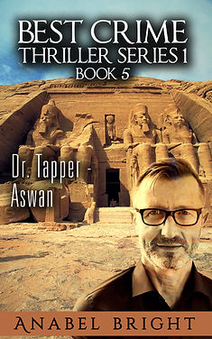(FINAL Cover2) Book 5- Dr Tapper- Aswan