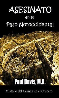 ASESUNATO EN EL PASO NOROCCIDENTAL FRONT