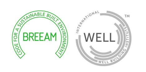 certifications breeam et well