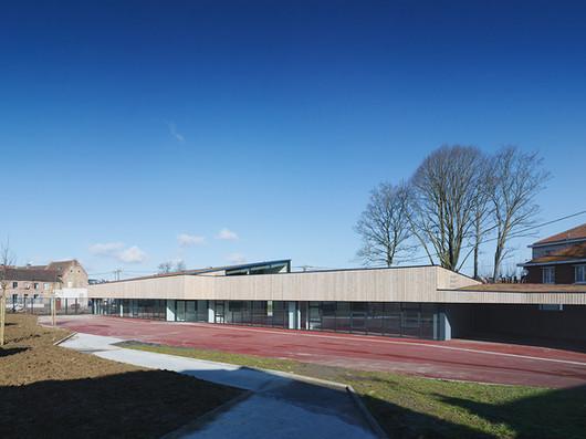 école maternelle à Don