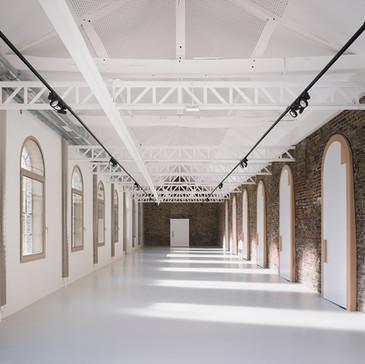 centre d'art contemporain - Fresnes sur Escaut
