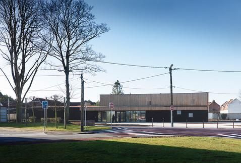 école maternelle - Don