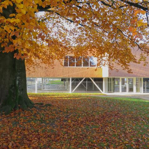 école maternelle - Roncq