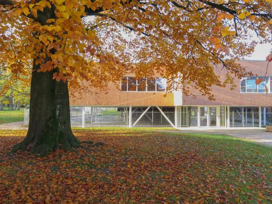 école maternelle Kergomard à Roncq