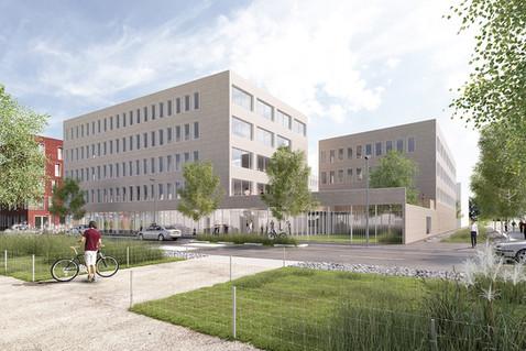 bureaux - euratechnologies - lille