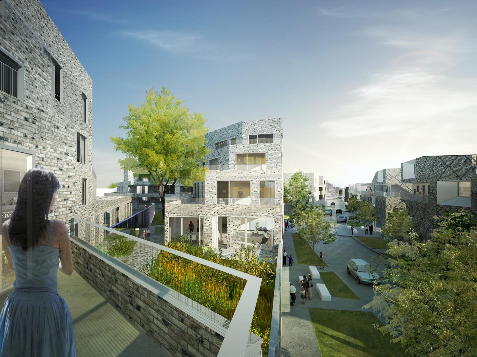 logements - Lille