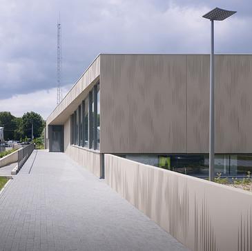 centre routier - Les Quesnoy
