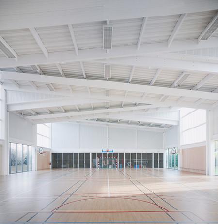 salle de sport - Mons en Baroeul