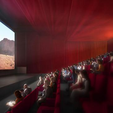 cinema - fourmies