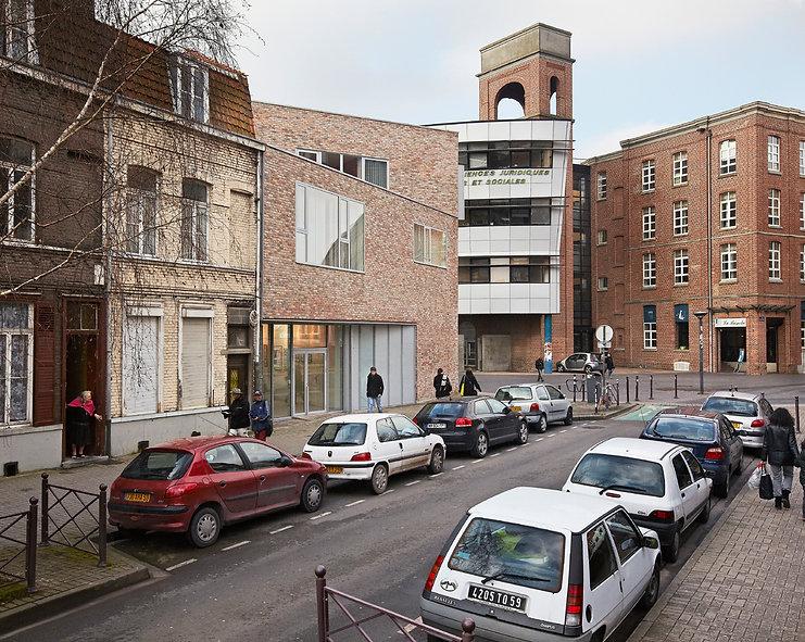 université lille 2 fac de droit esa pôle moulin