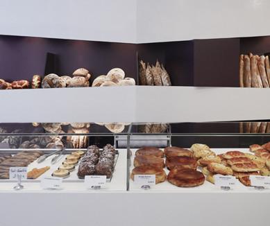 boulangerie - Lille