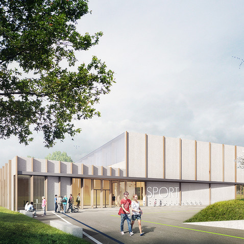 salle de sport - villeneuve d'Ascq
