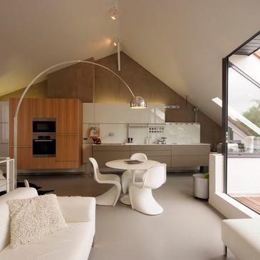 appartement - Villeneuve d'Ascq