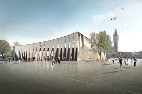 Salle de sport - Calais