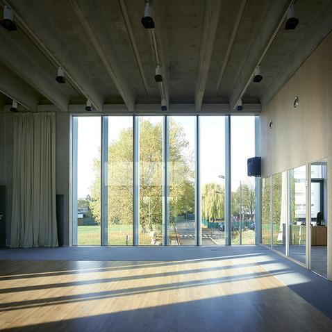 salle de danse - Valenciennes