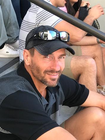 Kevin Shenberger