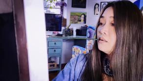 情绪与表达 Emotions and Expression Part 18:lilyma马莉:劳动节与冬后的第一批玫瑰(3)