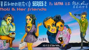 Moli's heart:Moli and Her Friends《莫莉的世界-朋友们》Series 1-4