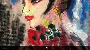 Age of Innocence, 《我的小霸王时代》— Novel by lilyma马莉