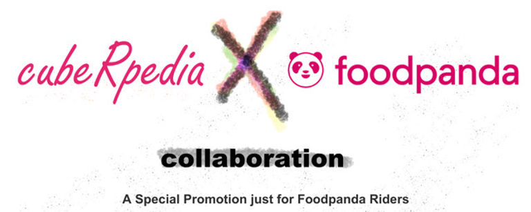Cuberpedia x foodpanda collaboration.jpe