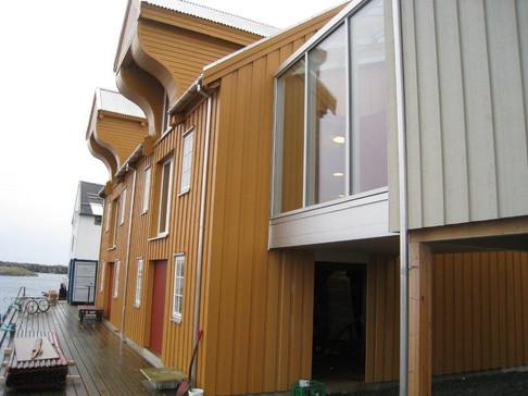 Bjørnsund Leirskole