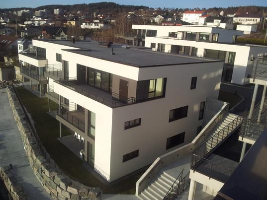 Åse Brygge