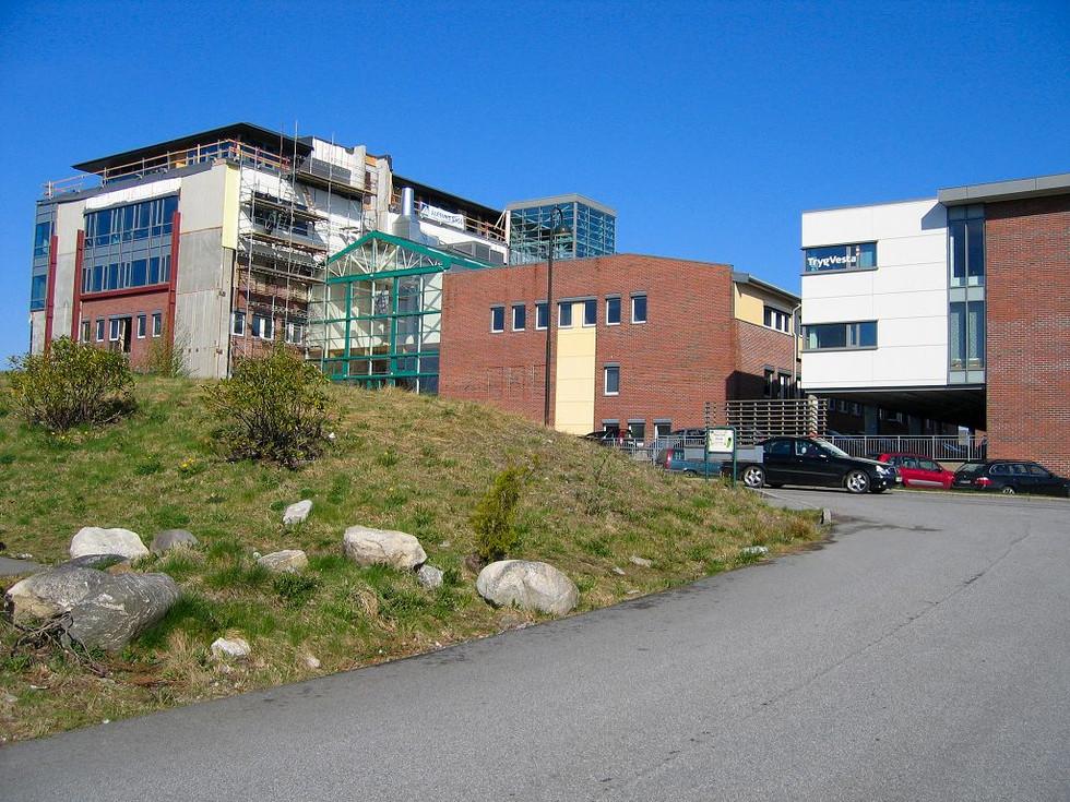 Daeskogen Næringsbygg