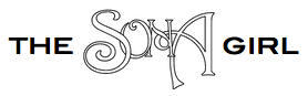 The Sona Girl logo.