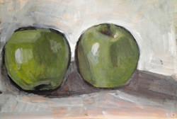 Mele- Apples