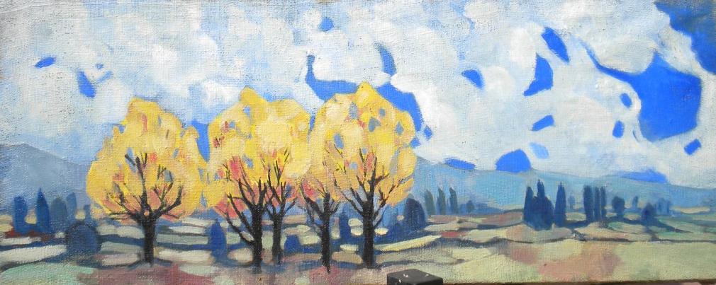 Autunno- Autumn