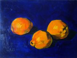 Arance- Oranges