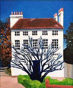 Godalming house