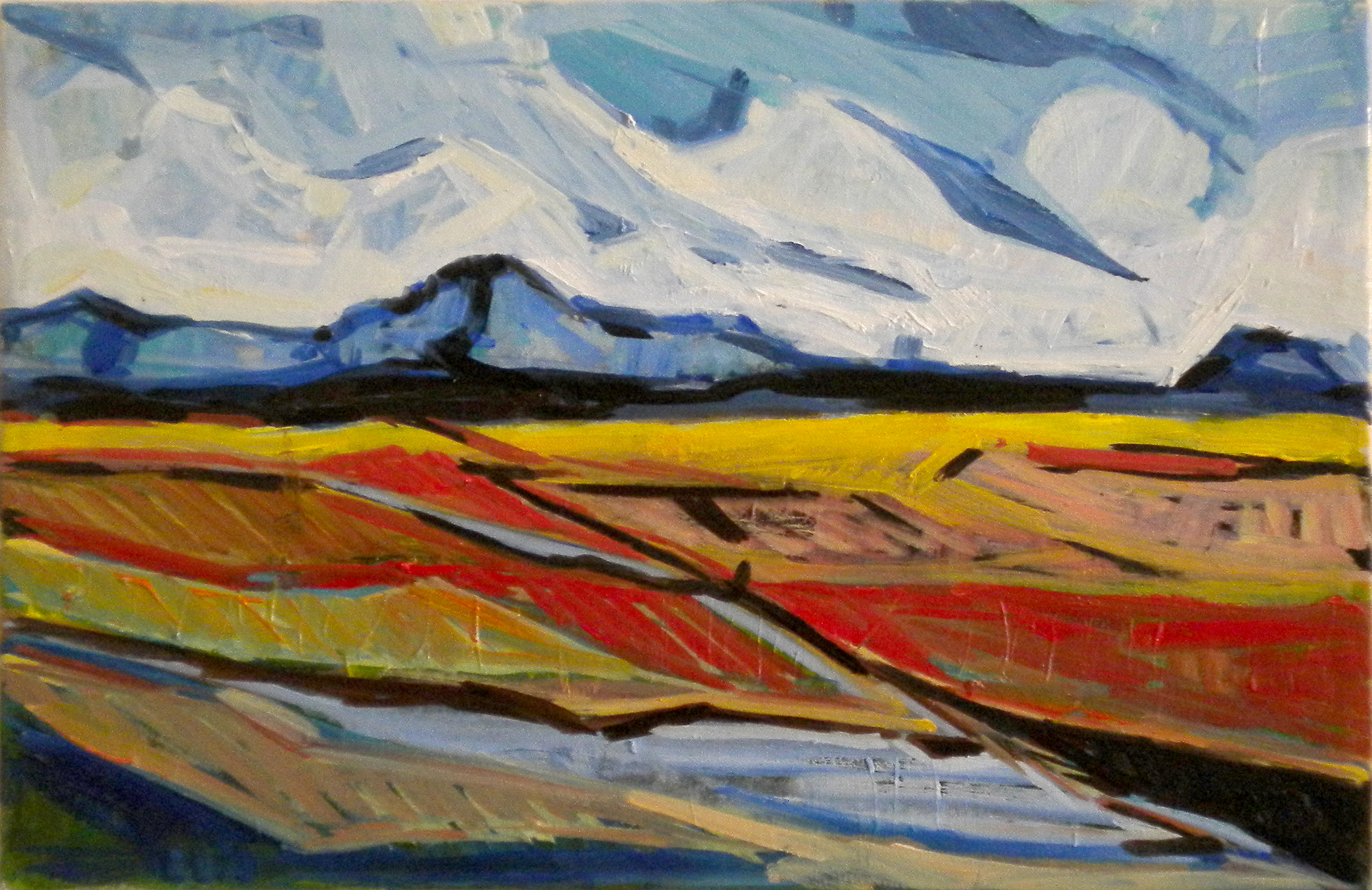 Paesaggio- Landscape