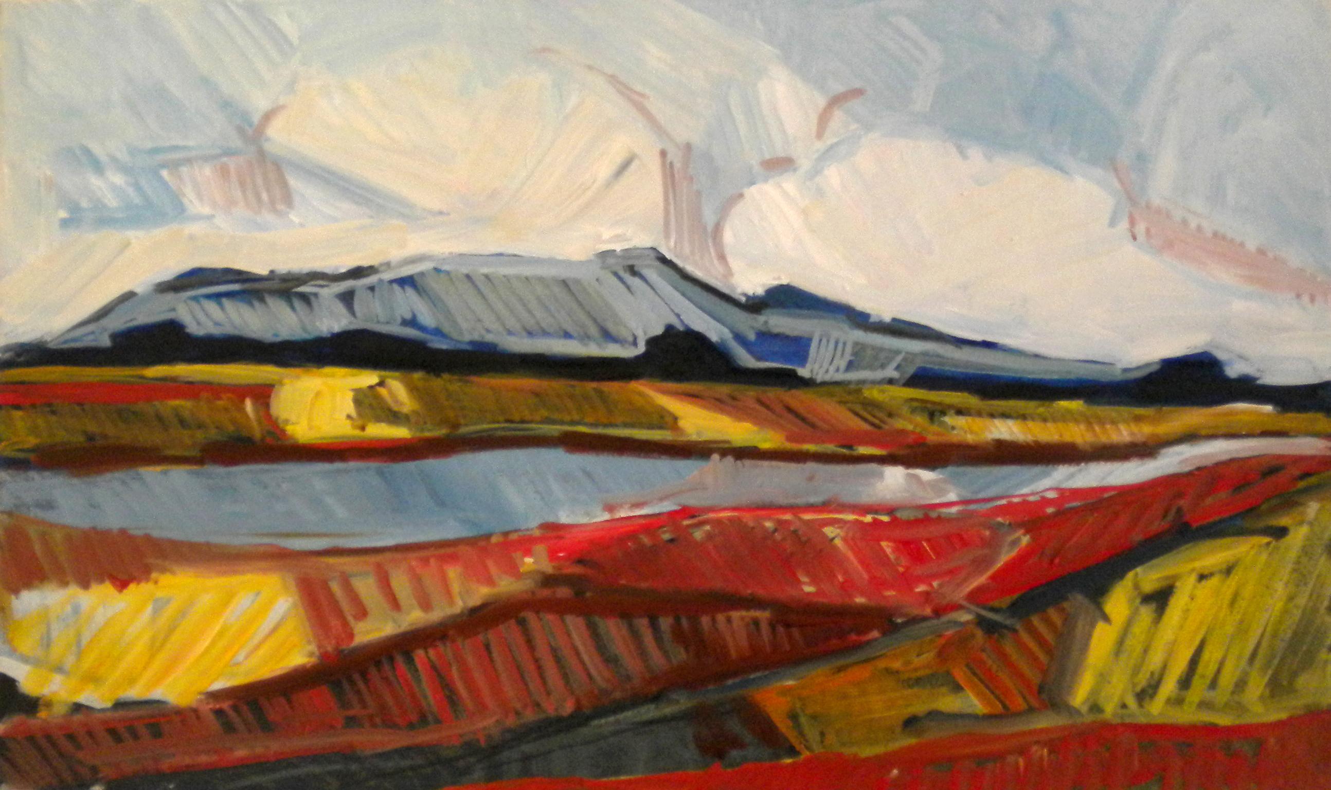 Paesaggio-Landscape