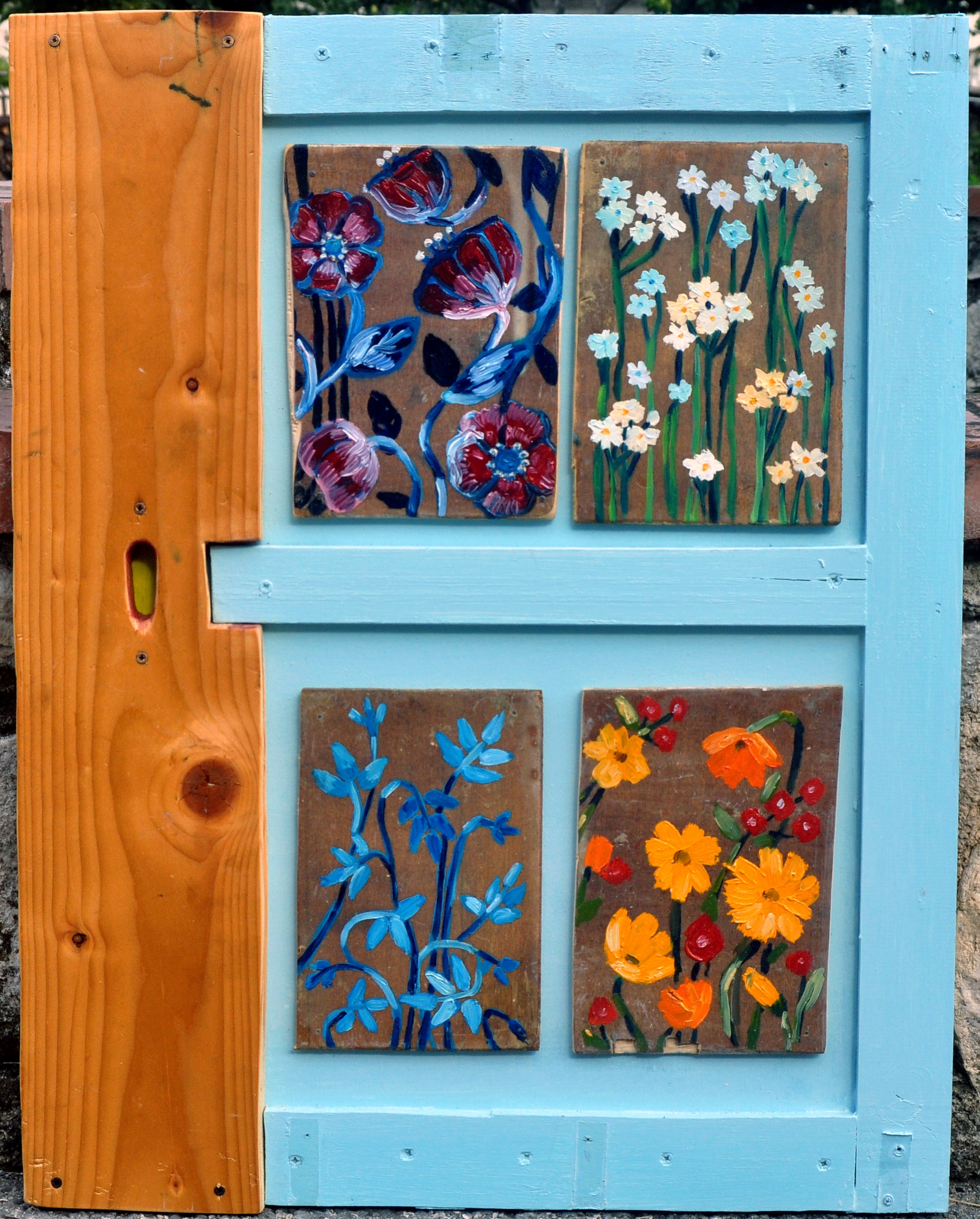 Finestra- Window