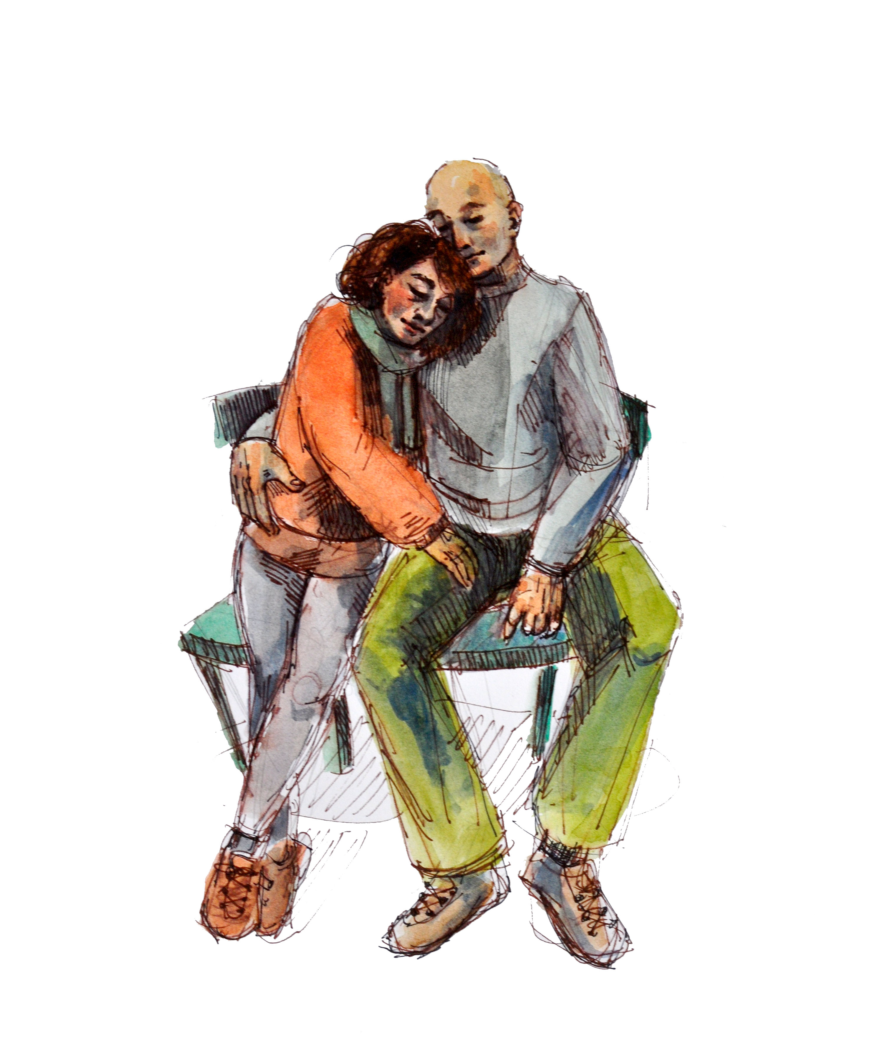 coppia-Couple